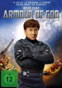 Armour Of God-Chinese Zodiac