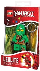 LEGO® Ninjago IQ40266 - Minitaschenlampe, Lloyd, circa 7,6 cm
