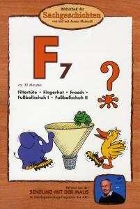 (F7)Fußballschuh,Fltertüte,Frosch