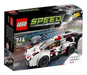 LEGO® Speed Champions 75872 - Audi R18 e-tron quattro