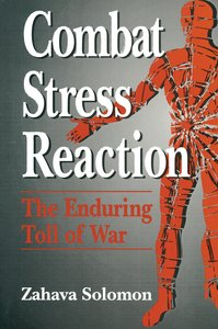 Combat Stress Reaction