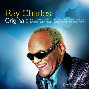 Originals-Ray Charles