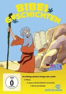 Bibel Geschichten