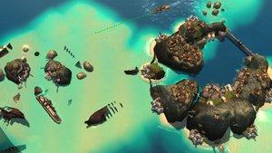 Leviathan: Warships (Inklusive Bonusinhalten)
