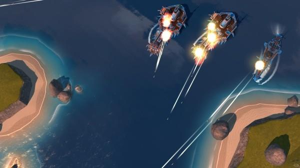 Leviathan: Warships (Inklusive Bonusinhalten) - zum Schließen ins Bild klicken