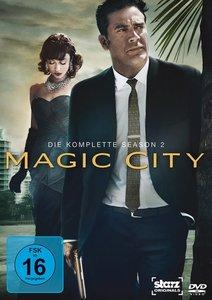 Magic City - Season 2