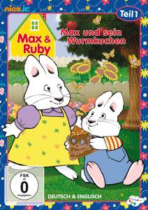 Max Und Sein Wurmkuchen (Teil 1)