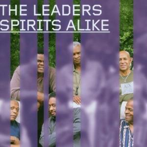 Spirits Alike