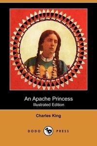 APACHE PRINCESS