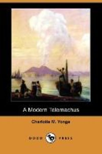A Modern Telemachus (Dodo Press)