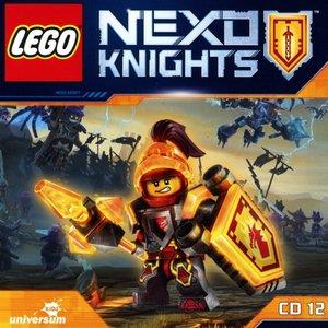 Lego Nexo Knights Hörspiel Folge 12
