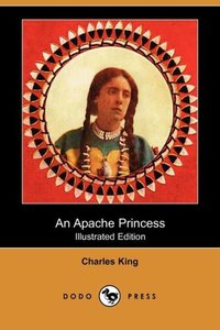 APACHE PRINCESS