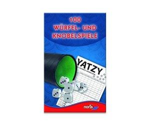 100 Würfel- und Knobelspiele