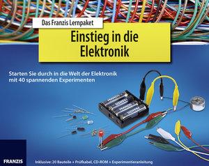 Lernpaket - Einstieg in die Elektronik
