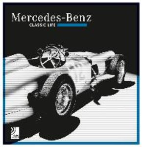 earBOOKS:Mercedes Benz-Classic Life