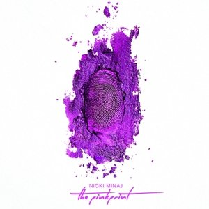 The Pinkprint (Deluxe Edt.)