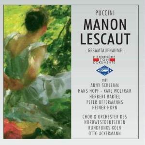 Manon Lescaut (GA)