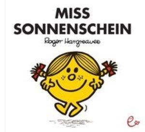 Miss Sonnenschein Maxiformat