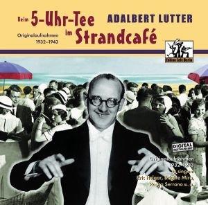 Lutter, A: Beim 5-Uhr-Tee Im Strandcafe