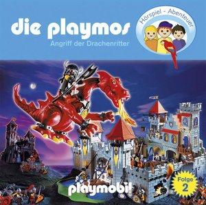 Rost, S: Playmos - Folge 2