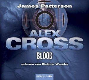 Patterson, J: Blood/5 CDs