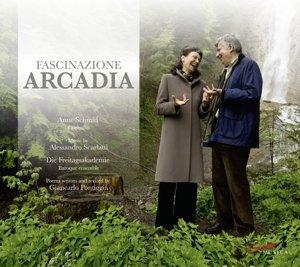 Fascinazione Arcadia