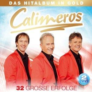Das Hitalbum in Gold-32 große Erfolge