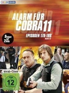 Alarm für Cobra 11,Staffel 22