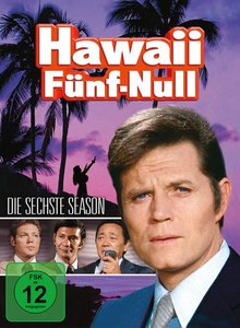 Hawaii Fünf-Null (Original) - Season 6