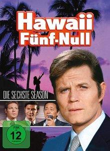 Hawaii Fünf-Null (Original) - Season 6