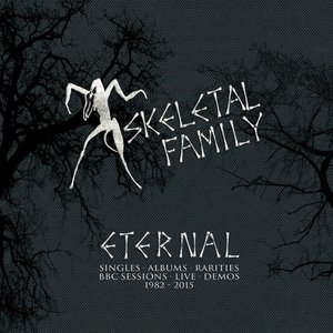 Eternal-BBC Sessions,Live1982-2015 (5CD Boxset)