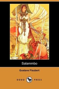 Salammbo (Dodo Press)