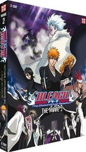 Bleach 2 - The DiamondDust Rebellion