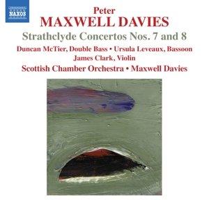 Strathclyde Concertos 7+8
