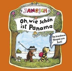 Janosch: Oh, wie schön ist Panama