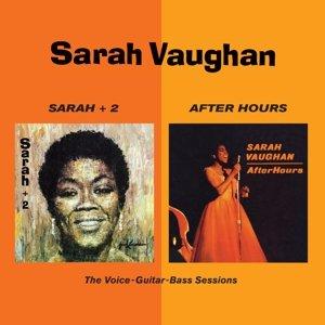 Sarah+2 & After Hours
