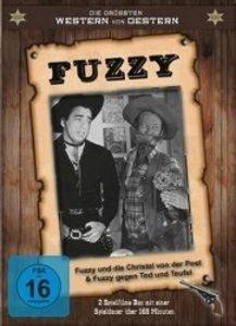 Fuzzy & Die Christel Von Der Post/Fuzzy Gegen Tod