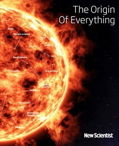 New Scientist: The Origin of Everything