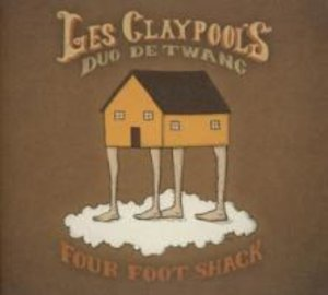 Four Foot Shack (Feat. Duo De Twang)