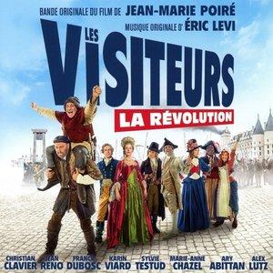 Les Visiteurs-La R,volution