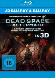 Dead Space:Aftermath 3D Version