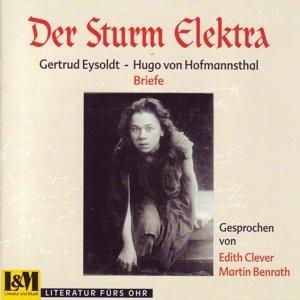 Der Sturm Elektra-Briefwechsel