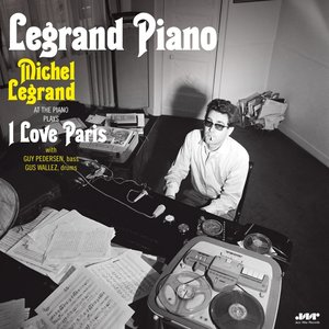 Legrand Piano (Limited Edt 180g Vinyl)