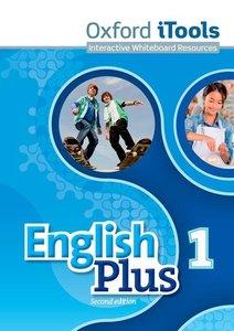 English Plus: Level 1. iTools