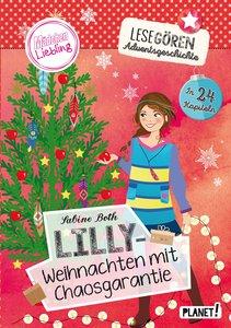 Lesegören: Lesegören Adventsgeschichte, Lilly - Weihnachten mit