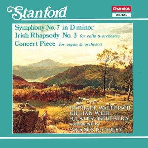 Sinfonie 7/Irish Rhapsody