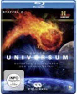 Unser Universum Staffel 6