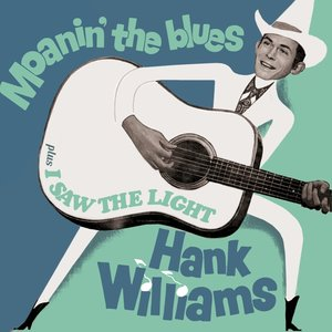 Moanin\' The Blues+I Saw The Ligth+6 Bonus Tracks