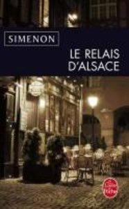 Le Relais d' Alsace