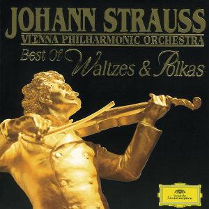 Walzer Und Polkas (Strauss-Edition)